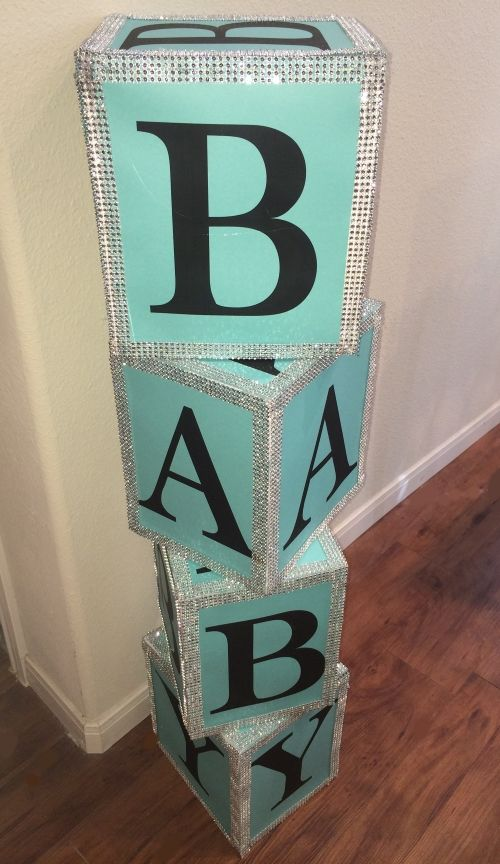 1000 images about props on pinterest party planning for Baby name decoration ideas