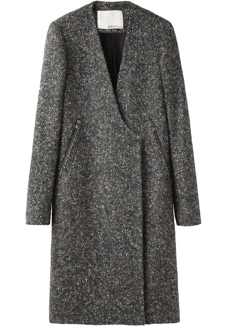 3.1 Phillip Lim / Crombie Coat