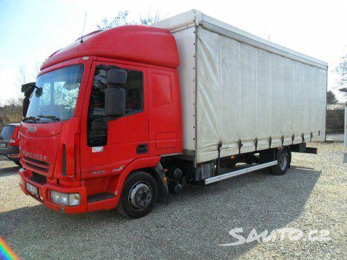 Iveco ML 75E18 - Sauto.cz