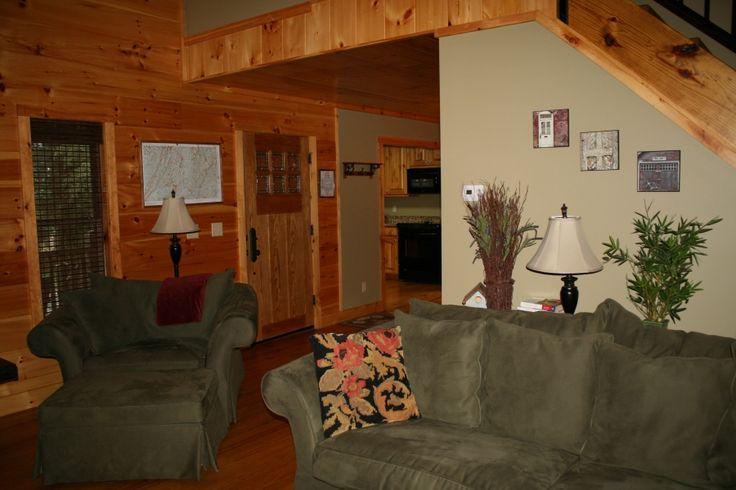 Mentone Cabin Rentals With Hot Tub   Cabin rentals, Cabin ...