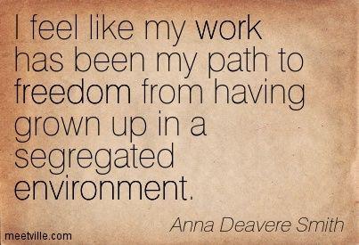 Anna Deavere Smith