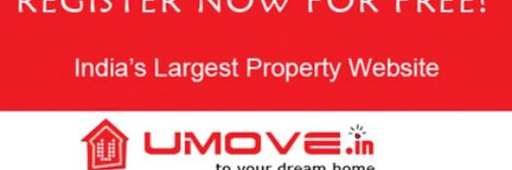 Follow tweets of #IndiaProperty listings on UmoveIndia Twitter.