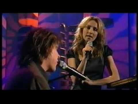 Keep The Light On  - Tim Freedman and Lisa McCune (Live)
