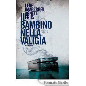 12 best libri images on pinterest book books and libri il bambino nella valigia fandeluxe Image collections