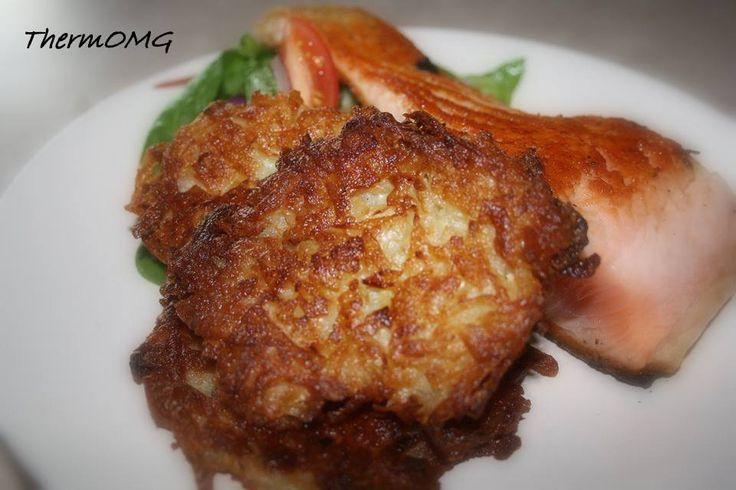 Hash Browns/Potato Rosti — ThermOMG
