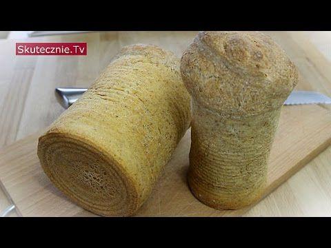 Jak piec bułki i chleb w puszce :: Skutecznie.Tv [HD] - YouTube