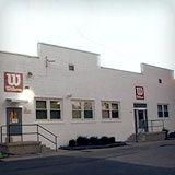 Wilson Football Factory - Ada, Ohio