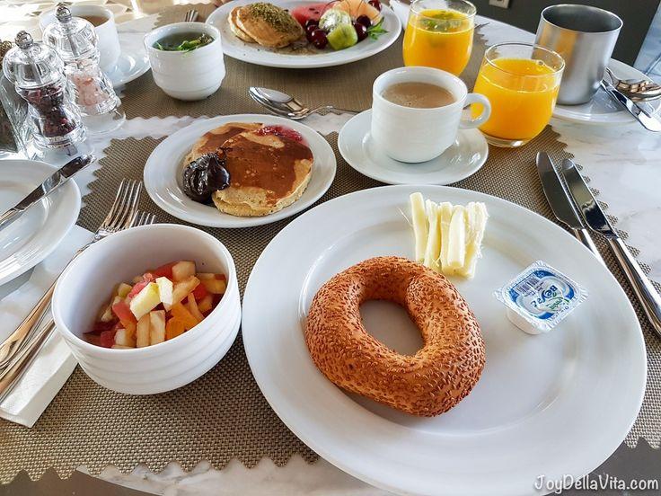Turkish Breakfast selection at Barut Hotel Cennet Acanthus in Side Antalya  #turkish #breakfast #Kahvaltı #antalya #hotel #allinkl #allincl #allinclusive #5starhotel #pancakes #fruit #fruitsalad #coffee #orangejuice #juice #healthy #hotellife #hotelbreakfast #inspo