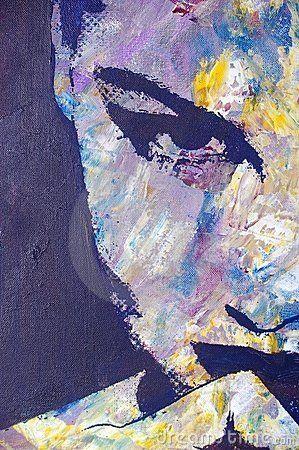 Pintura al óleo original