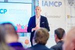 Jeroen Van de Velde, Medihoo's founder presenting the Medihoo App - Q&A