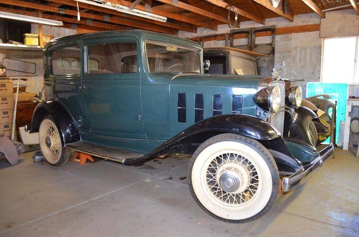1932 chevrolet two door sedan chevrolet pinterest for 1932 chevrolet 2 door sedan