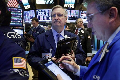 NEW YORK/Aprill 4, 2017 (AP)(STL.News) — U.S. stocks are little changed at midday Tuesday as energy companies move higher with the price of oil. Other industries aren't moving much overall, with industrial companies higher and banks trading lower. ...