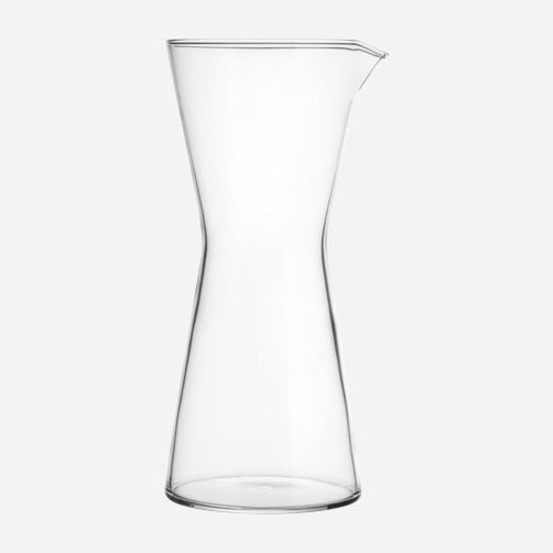 Iittala - Products - Drinking - Everyday drinking - Pitcher 95 cl clear