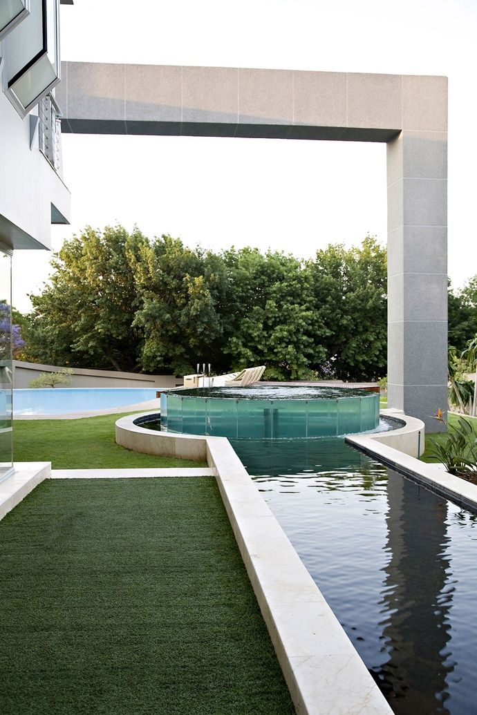 32 Best Modern Swimscapes Images On Pinterest Swimming Pools Lap Pools And Decks
