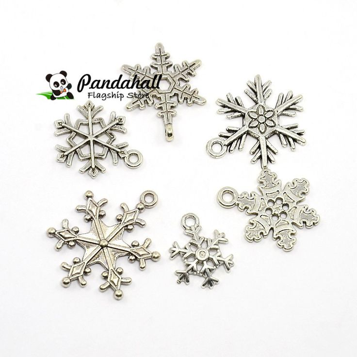 14 best christmas theme alloy pendant images on pinterest diy christmas snowflake charms pendants from pandahall flagship store on aliexpress aloadofball Image collections