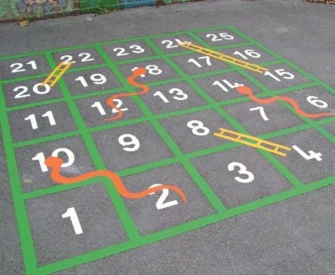 15 awesome games and activities to do with sidewalk chalk!