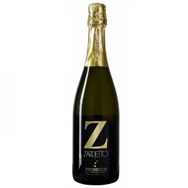 Best Sparkling Wine: Zardetto Prosecco, Italy - Best Wines Under $20 for the Holidays - Shape Magazine