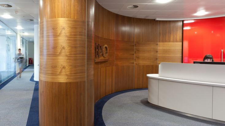 239 best interaction office designs images on pinterest for Office design bristol