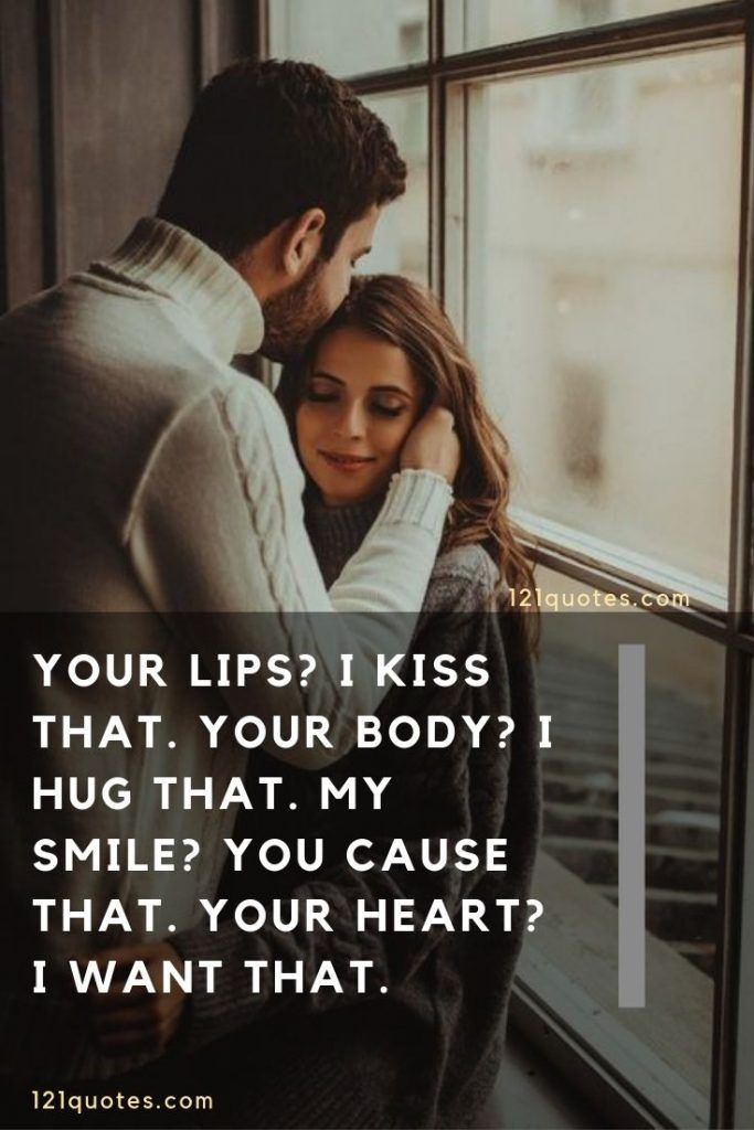 100 Romantic Love Quotes For Her From The Heart 121 Quotes Love Quotes For Him Funny Love Quotes For Her Romantic Love Quotes