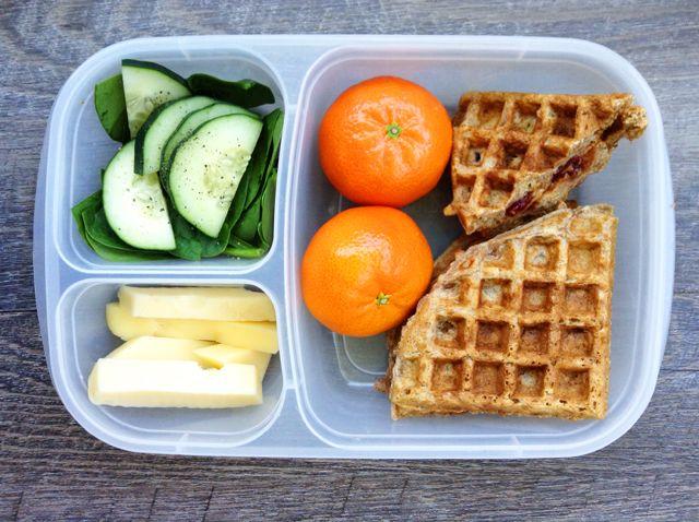 5 ιδέες για το σχολικό κολατσιό εκτός από σάντουιτς | Infokids.gr