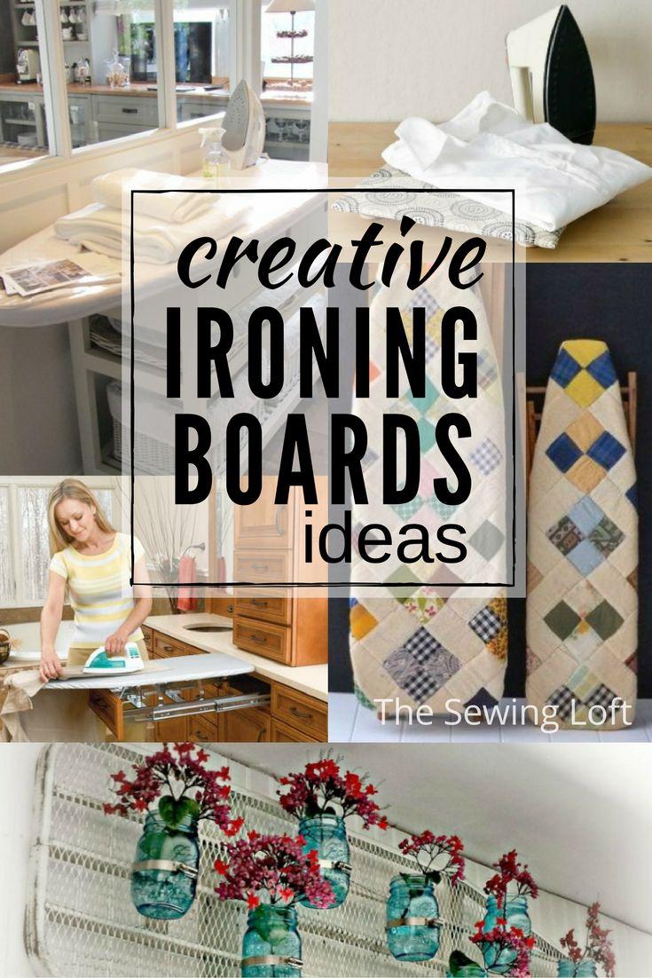 Meer dan 1000 ideeën over strijkplank op pinterest   vintage ...