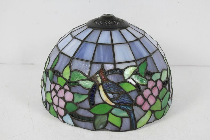 17 best ideas about stained glass lamp shades on pinterest. Black Bedroom Furniture Sets. Home Design Ideas