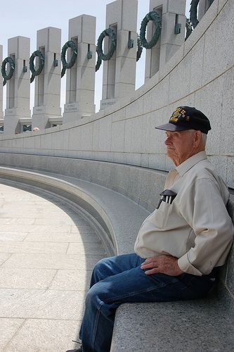 Veteran - World War II Memorial. Need to visit this site. my uncle cut the ribbon - Survivor from Baton Death March