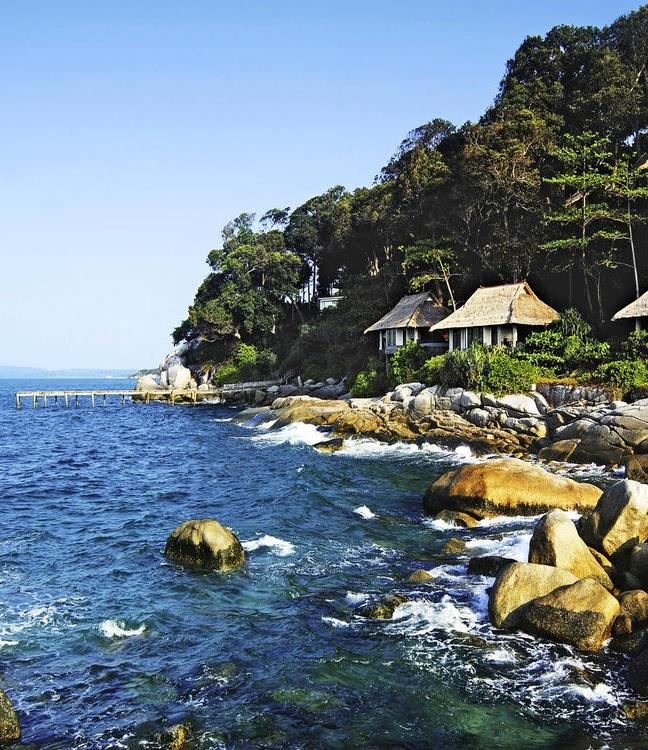 Bintan Island, Indonesia: