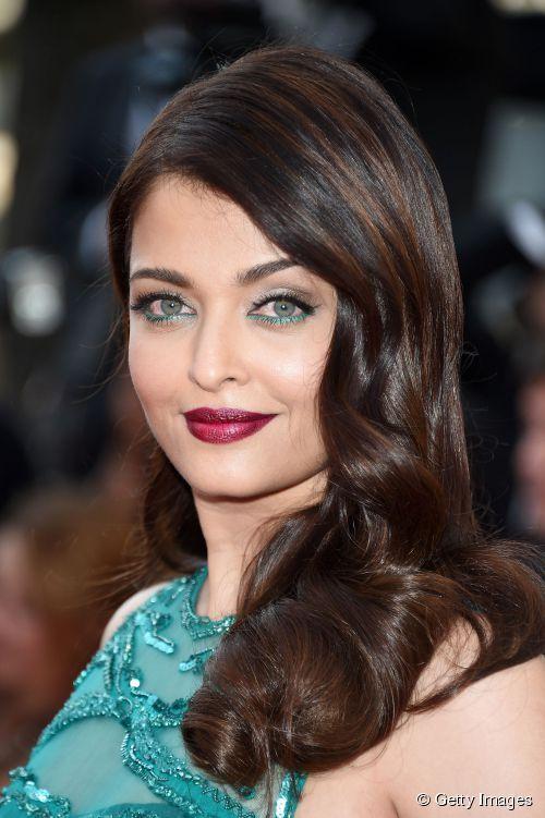 Aishwarya Rai en el Festival de Cannes de 2015