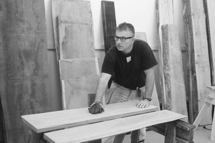 Der bliver lavet plankeborde