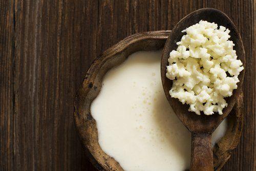 Comment préparer du kéfir d'eau de coco pour être en meilleure santé ?
