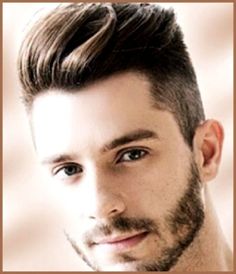 nuevos cortes de pelo para caballero de moda pelo