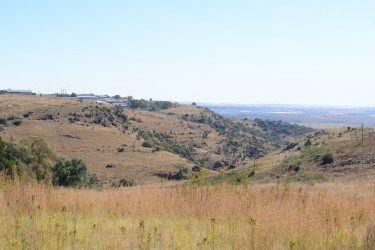 Four Hiking Spots Around Joburg