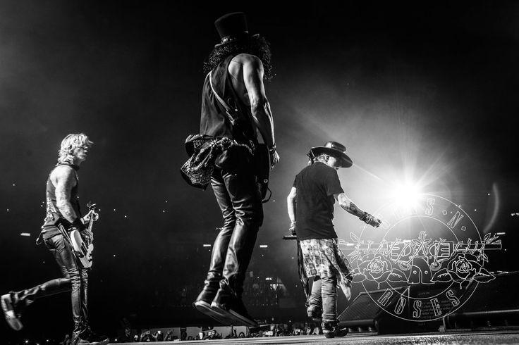 Guns N' Roses(@gunsnroses)さん | Twitter