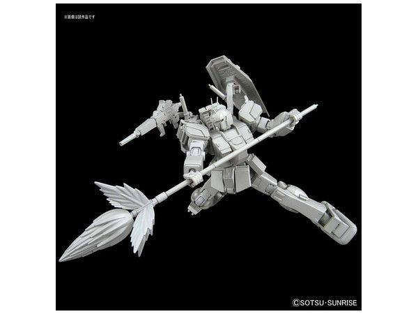 Bandai Hobby Thunderbolt Ver. Gundam Ground Type S HG 1/144 Model Kit (Pre-order)