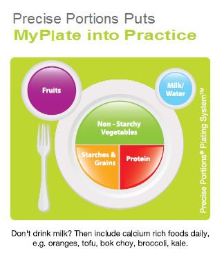 portion control plates 17 best ideas about portion plate on 13085