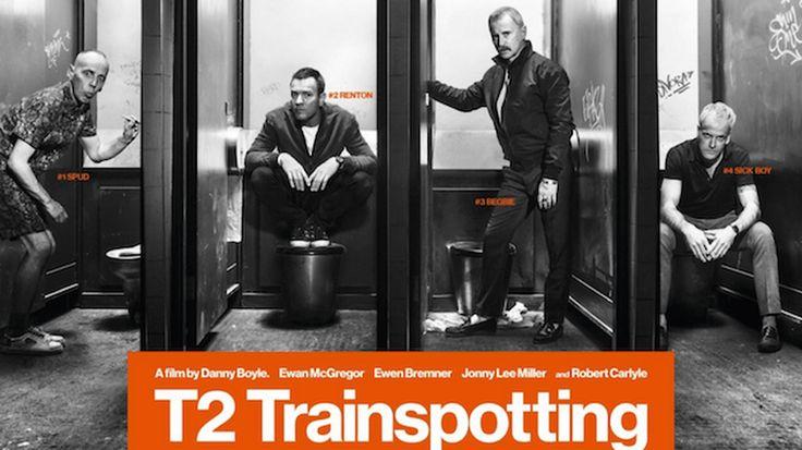 [My Génération] T2 comme Trainspotting… vs Télérama, Libé, Les Inrocks, Le Monde …
