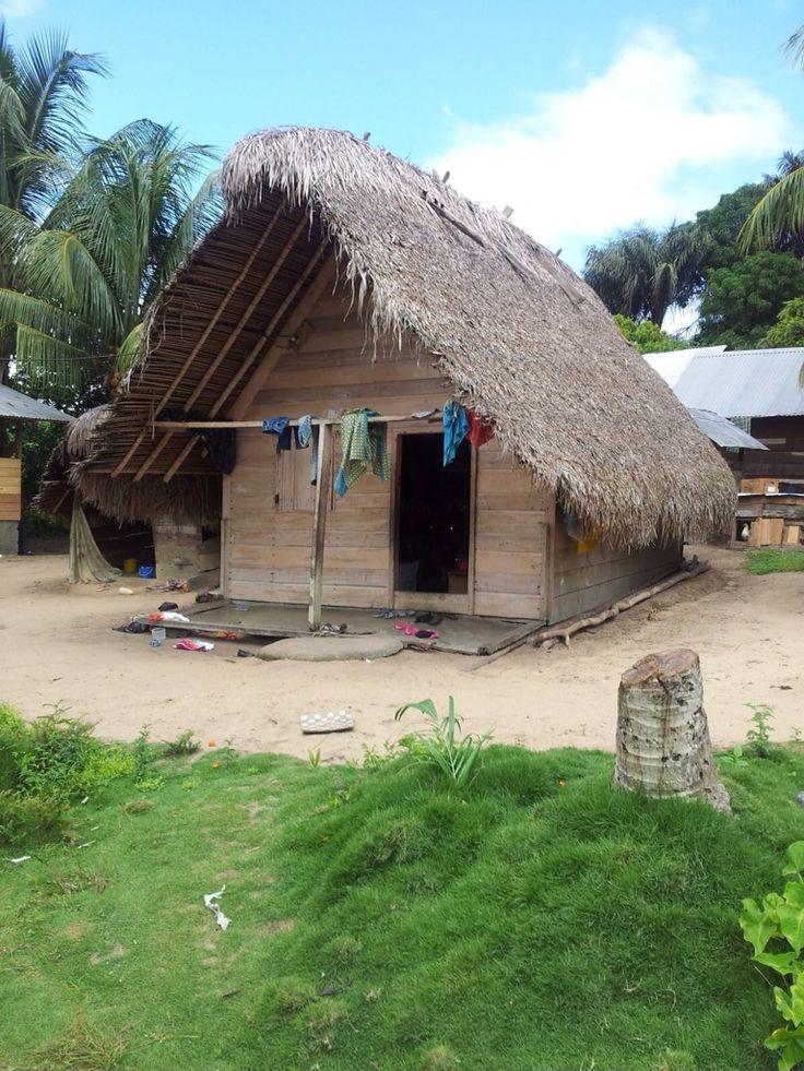 Binnenlanden van Suriname