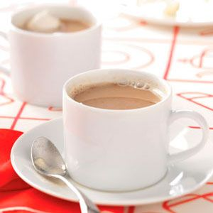 Spiced Chai Mix Recipe -One Christmas, my sister-in-law mixed up this drink for our family gathering. I asked for the recipe and have been enjoying it's warm, spicy flavor ever since. It tastes great with a warm blanket and a good book! —Dee Falk, Stromsburg, Nebraska