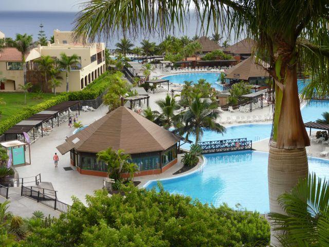La Palma & Teneguia Princess günstig online buchen • HolidayCheck | Fuencaliente La Palma Spanien
