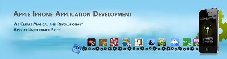 Dream Cyber Infoway Pvt Ltd - Iphone Application Development