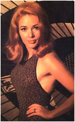 57 best images about Emma Peel and Bond girls on Pinterest