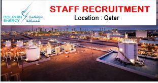 Qatar Dolphin Energy Jobs Available For Compensation & Benefits Analyst