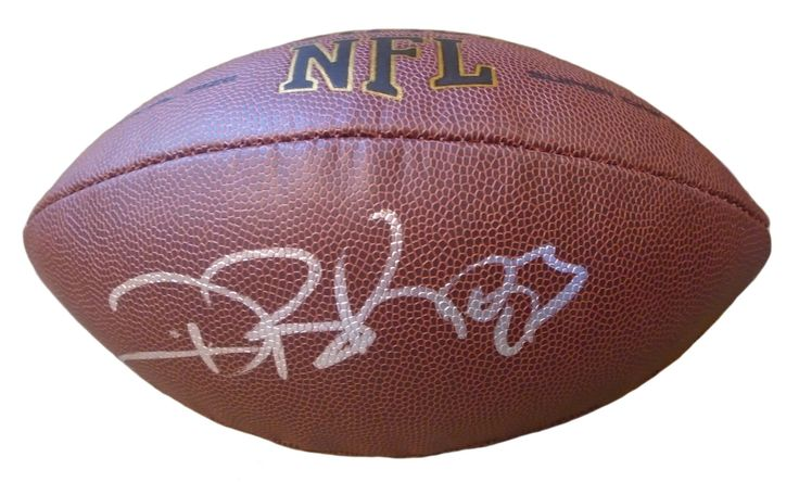 Deion Branch Autographed NFL Wilson Composite Football, Proof Photo. Deion Branch Signed NFL Football, New England Patriots, Seattle Seahawks, Indianapolis Colts, Louisville Cardinals, Proof  This is a brand-new Deion Branch autographed NFL Wilson composite football.  Deion signed the football in silver paint pen. Check out the photo of Deion signing for us. ** Proof photo is included for free with purchase. Please click on images to enlarge. Please browse our website for additional NFL…