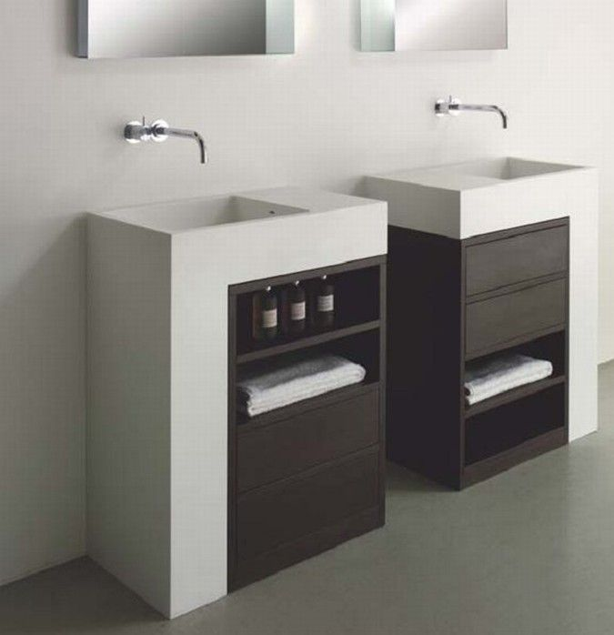 ELLE washbasin by Rapsel - Download 3D models here: http://www.syncronia.com/prodotto.asp/lingua_en/idp_11/rapsel-wash-basins-and-sanitary-fixtures-elle-washbasin.html