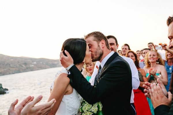 destination-weddings-ideas see more http://www.love4wed.com/modern-wedding-in-greek-islands-sifnos/  #realWedding #weddingBlog