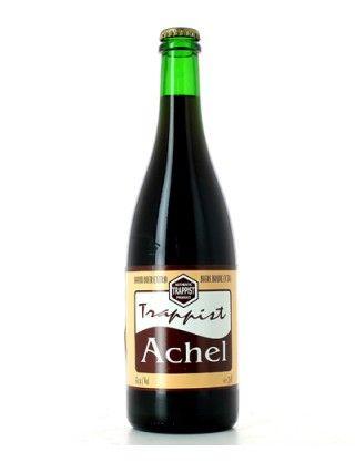 Achel Extra Dark 75 cl