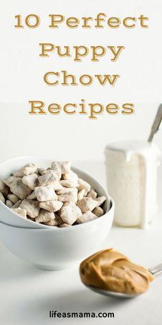 The 25 best reindeer food recipe chex ideas on pinterest 10 perfect reindeer food recipes forumfinder Choice Image
