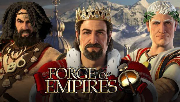 Forge Of Empires Astuce Triche Pirater