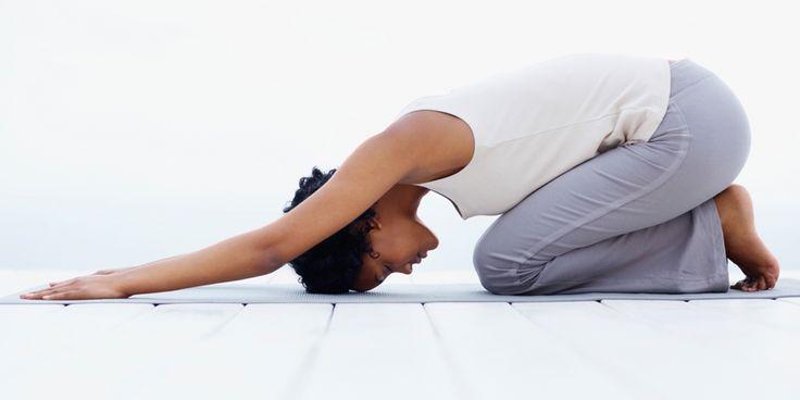 Zin in watyoga-oefeningen? Die je gewoon kunt doen waar en wanneer het je uitkomt? In de auto of op je…